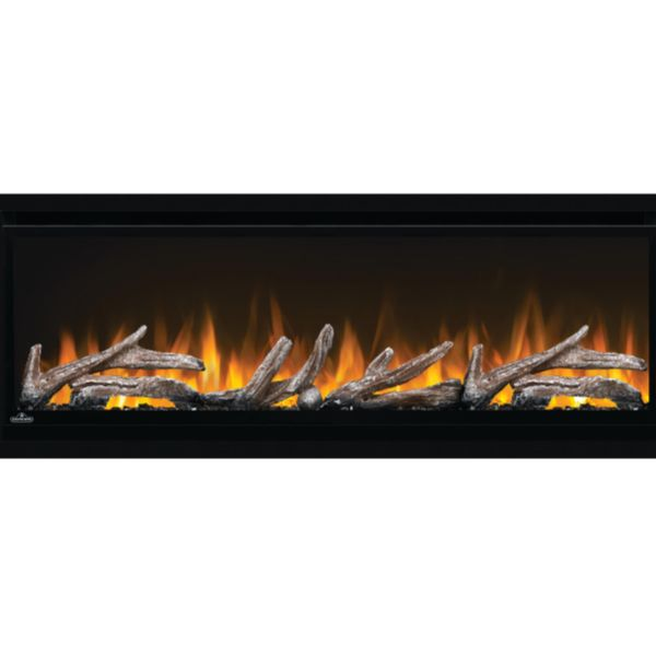 Napoleon Alluravision Deep 42 Electric Fireplace image number 0