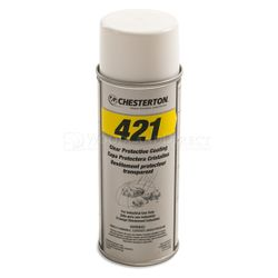 421 Clear Copper Protective Coating