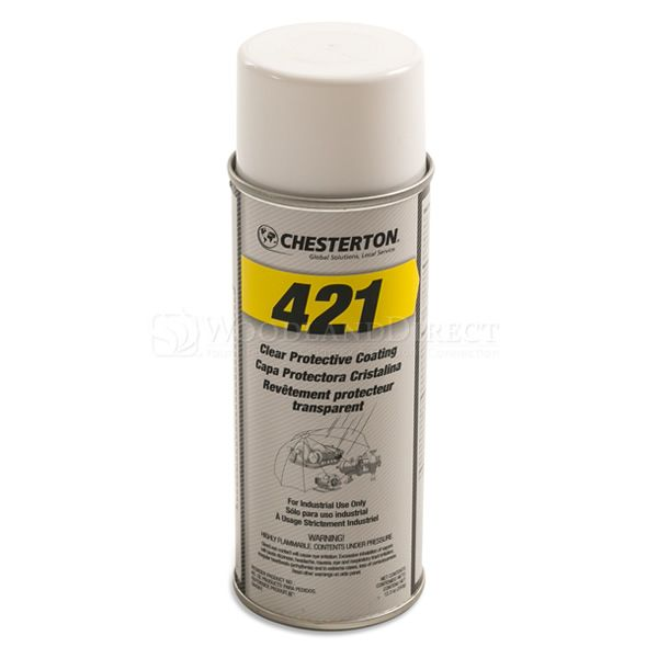 421 Clear Copper Protective Coating image number 0