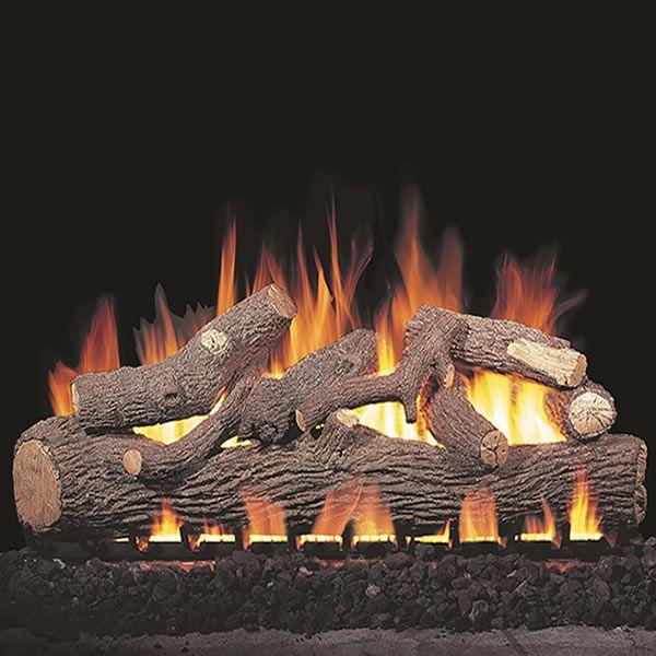 "43"" Pre-cast Masonry See Through Firebox Kit - Gas Burning image number 1"