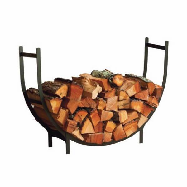"""Heritage Stronghold EasyStack Wood Rack - 48"""" image number 0"""