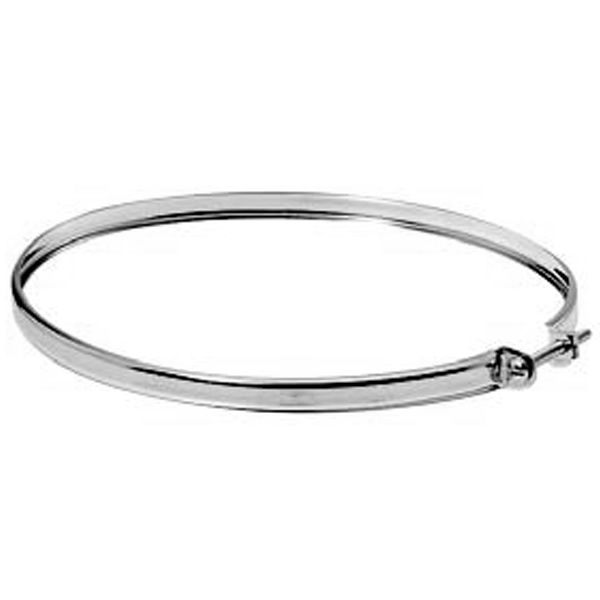 """5"""" DuraTech Locking Band image number 0"""