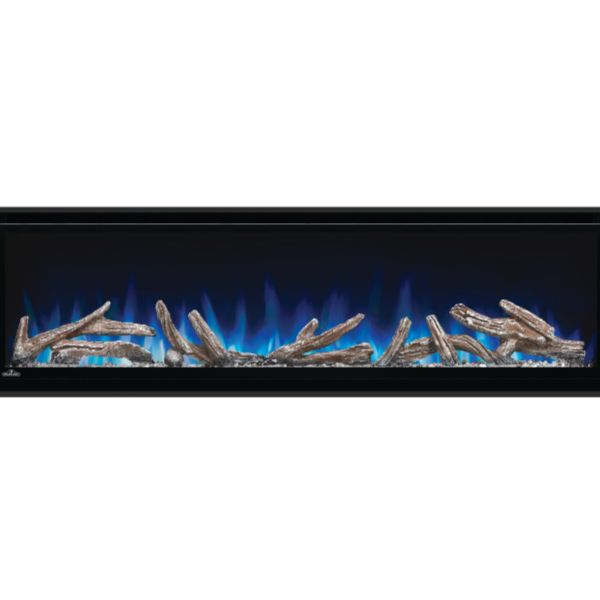 Napoleon Alluravision Deep 50 Electric Fireplace image number 0