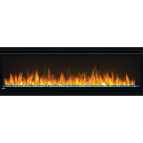 Napoleon Alluravision Slim 50 Electric Fireplace image number 0