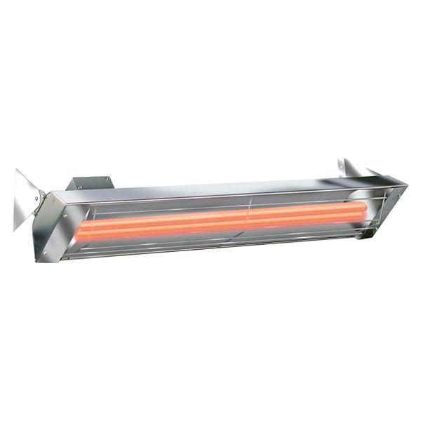 "61-1/4"" 6000 Watt Infratech Dual Heater image number 0"