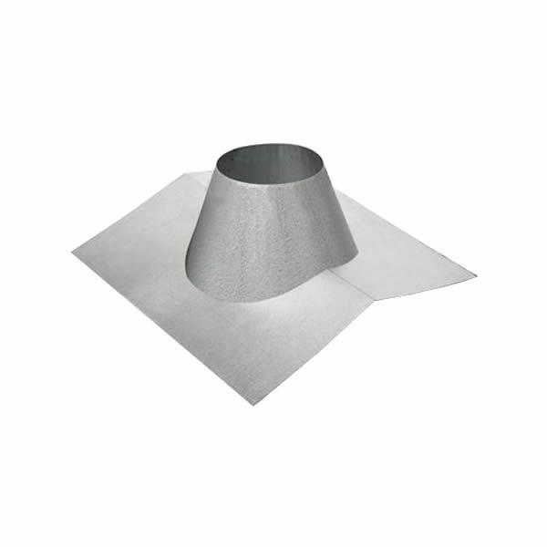 """7"""" Champion 304L Stainless Steel Peak Flashing image number 0"""