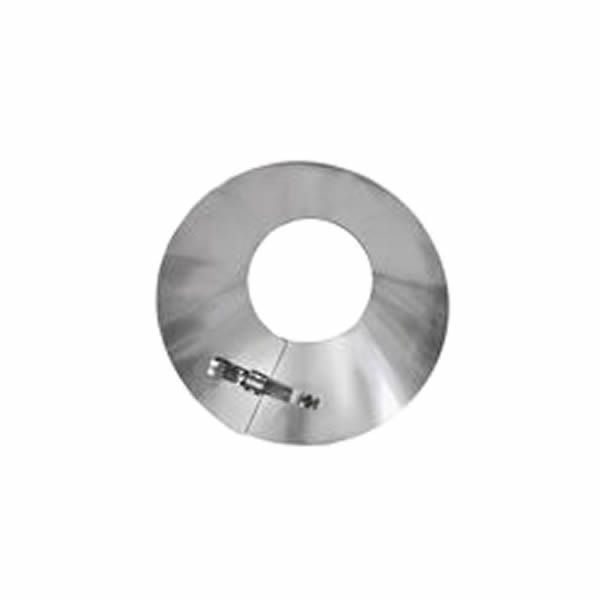 """7"""" Champion 304L Stainless Steel Storm Collar image number 0"""