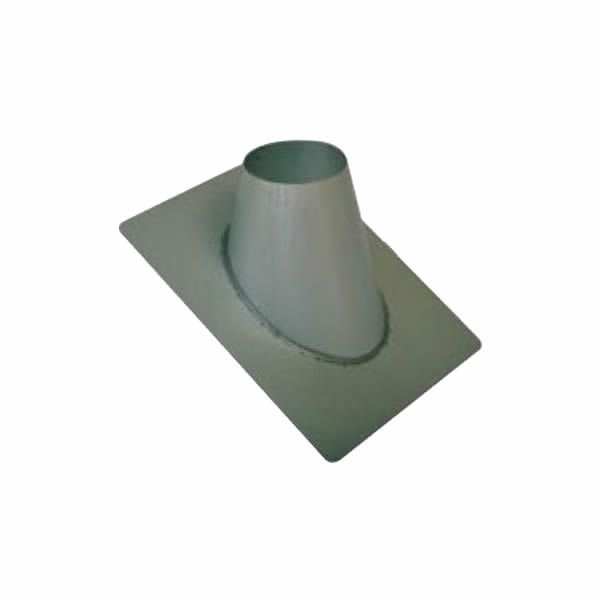 """7"""" Champion Galvalume 0/12 to 6/12 Roof Flashing image number 0"""