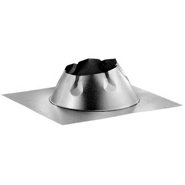 """7"""" DuraTech Flat Roof Flashing image number 0"""