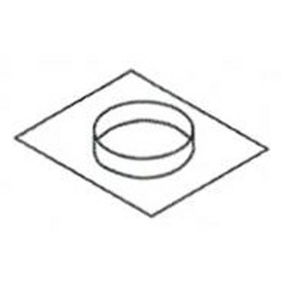 "8"" Diameter Superior Support Plate image number 0"