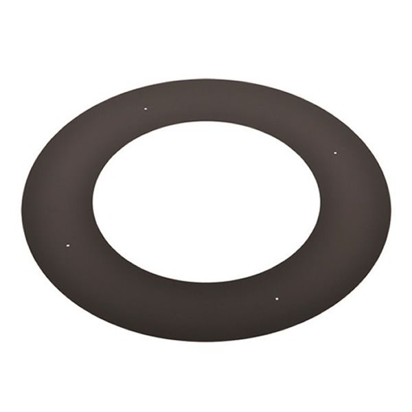 """8"""" Champion Trim Collar for Round Ceiling Support image number 0"""