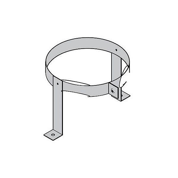 "8"" Diameter Superior Roof Support image number 0"