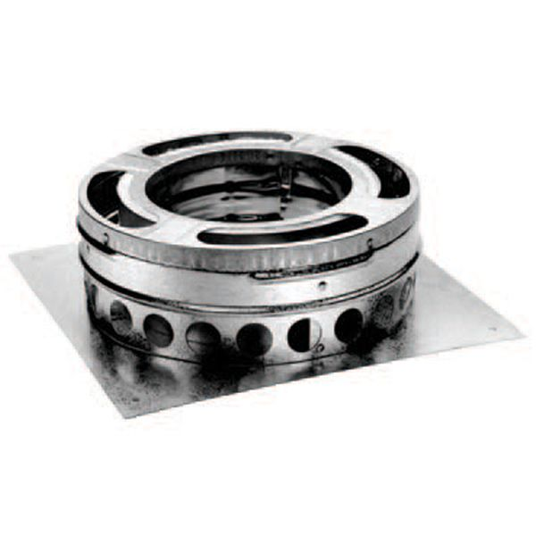 """8"""" DuraPlus Base Plate image number 0"""