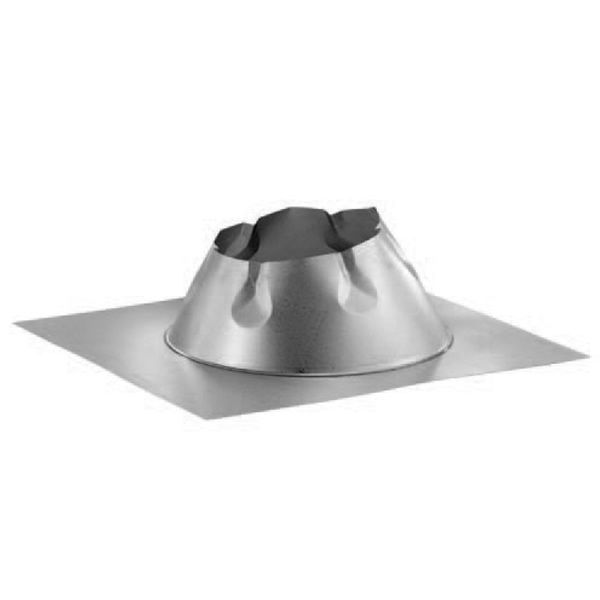 "8"" DuraPlus DSA Roof Flashing 0/12-6/12 image number 0"