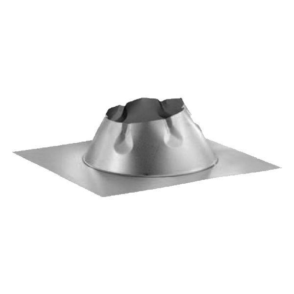 """8"""" DuraPlus Flat Roof Flashing image number 0"""