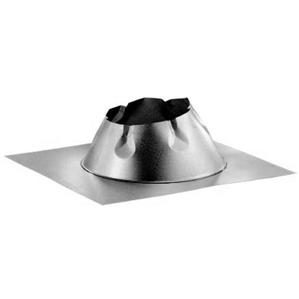 "8"" DuraTech DSA Roof Flashing 0/12-6/12 image number 0"