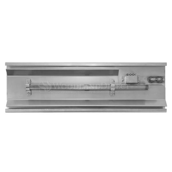 "84"" Auto Ignition Linear Burner image number 1"