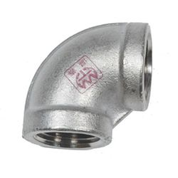 90º Stainless Steel Elbow