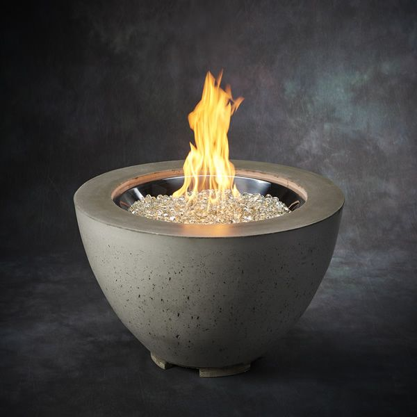 """Cove Gas Fire Bowl - 20"""" image number 0"""