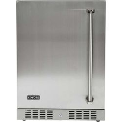 Coyote Outdoor Refrigerator - 24""