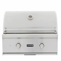 Coyote C-Series Built-In Gas Grill - 28""