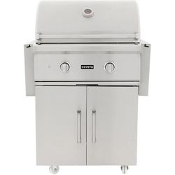Coyote C-Series Gas Grill on Cart - 28""