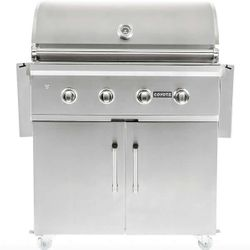 Coyote C-Series Gas Grill on Cart - 36""