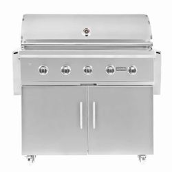 Coyote C-Series Gas Grill on Cart - 42""