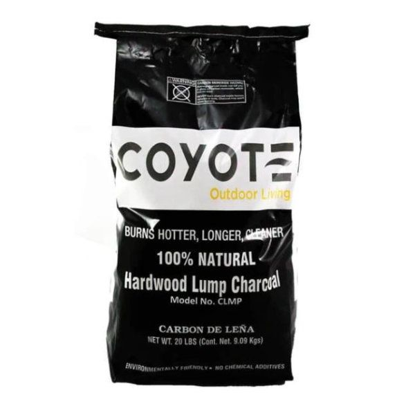Promo - Coyote Lump Charcoal image number 0