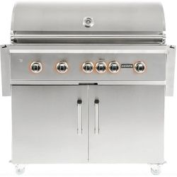 Coyote S-Series Gas Grill on Cart - 42""