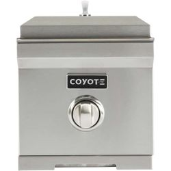 Coyote Single Side Gas Burner