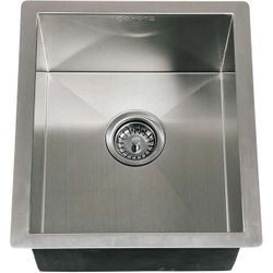 "Coyote Universal Mount Sink - 16"" W x 18"" D"