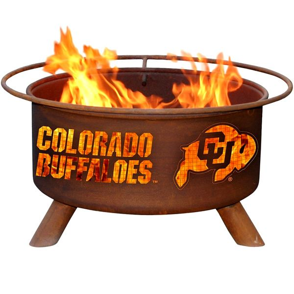 Colorado Fire Pit image number 0