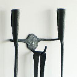 Conmoto Ferro/Fuoco Tool Set Wall Mount