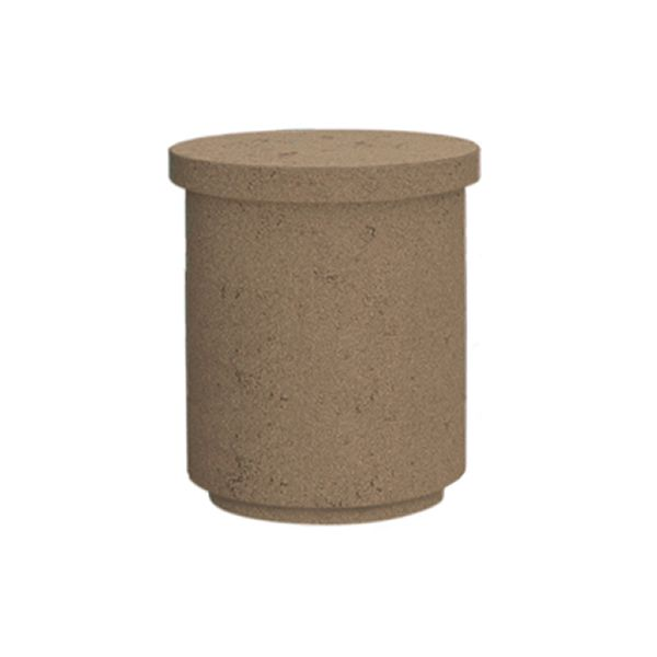 Contempo Propane Tank Enclosure/End Table image number 1