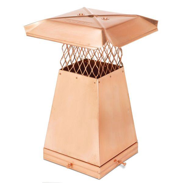 Gelco Copper 2' Flue Stretcher image number 0