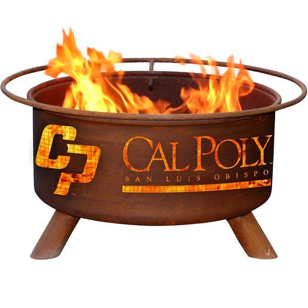 Cal Poly San Luis Obispo Pit image number 0