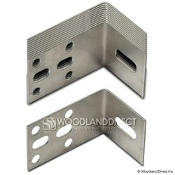 Cap Mounting Brackets- Set of 12