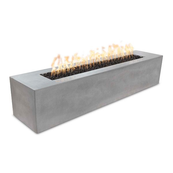 Carmen Concrete Fire Pit image number 0