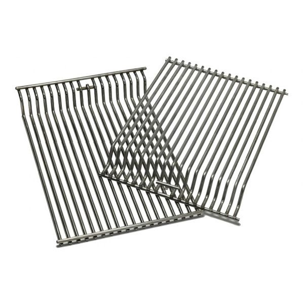 Cast Stainless Steel Grids for Size 4 Grills image number 0