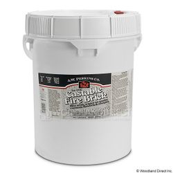 Castable Refractory Cement - 50 lbs.