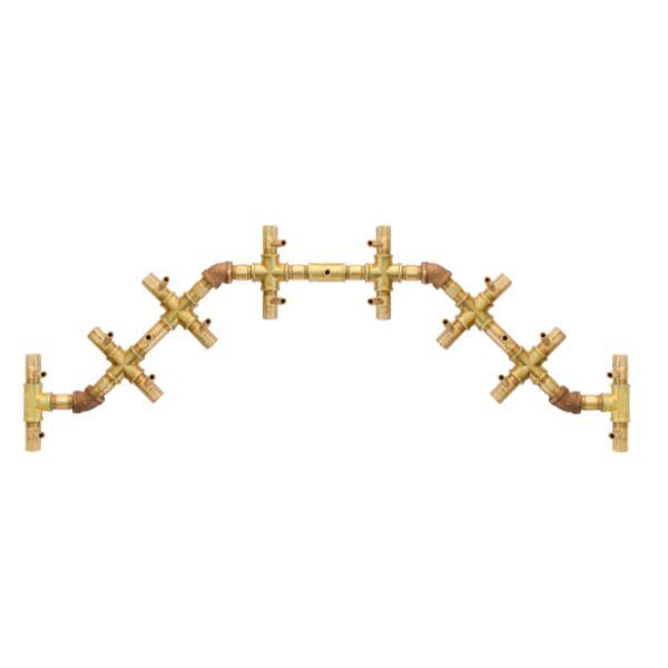 Centipede Crossfire Burner System image number 0