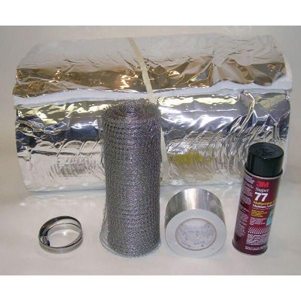 Champion Insulation Kit image number 0
