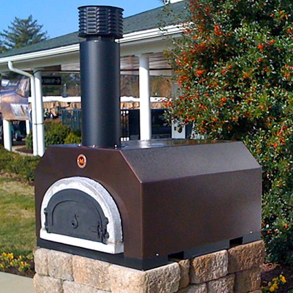 Chicago Brick Oven 500 Countertop Pizza Oven image number 3