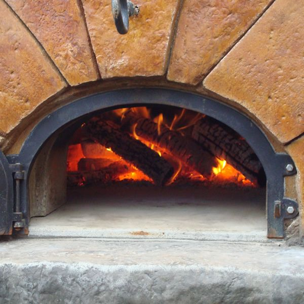 Chicago Brick Oven 500 Series Pizza Oven image number 5