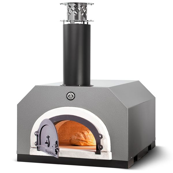 Chicago Brick Oven 750 Countertop Pizza Oven - Silver image number 0