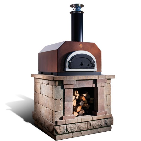 Chicago Brick Oven 750 Countertop Pizza Oven image number 5