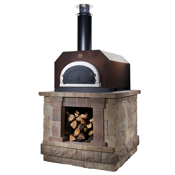 Chicago Brick Oven 750 Countertop Pizza Oven image number 7