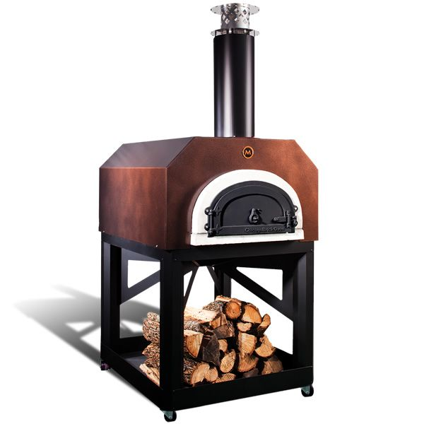 Chicago Brick Oven 750 Pizza Oven Cart Model image number 3