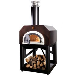 Chicago Brick Oven 750 Pizza Oven Cart Model